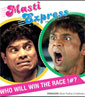 Masti Express